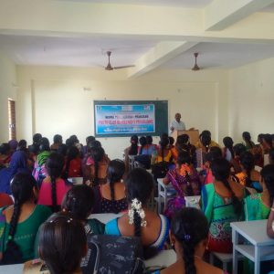 YOUTH TEAMS (CLUBS) and Leadership Training Programme Sponcered by Nehru Yuva Kendra (NYK), Govt.of India.