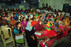 Free Competitive Exams coaching for scheduled castes (Dalits) candidates
